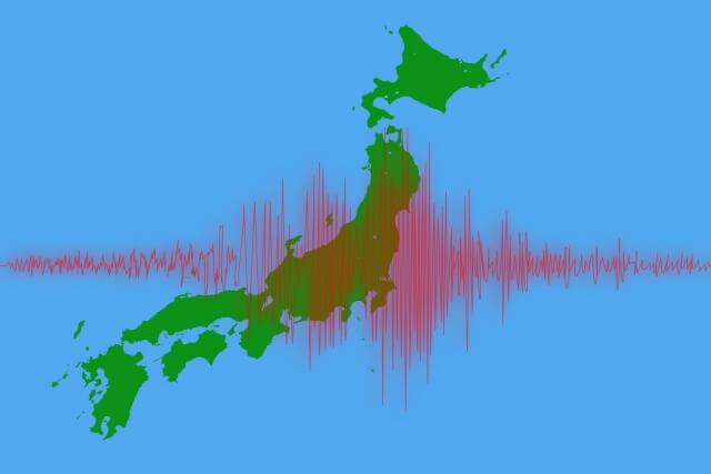 地震の震度は何段階?震度7が最大なのに10段階になる理由とは