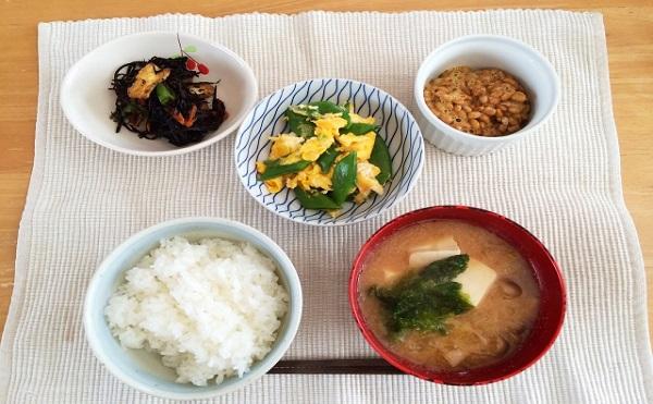 日本人には和食(世界文化遺産に登録)がよい!その4つの理由とは